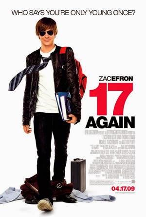 Trở Lại Tuổi 17 - 17 Again - 2009