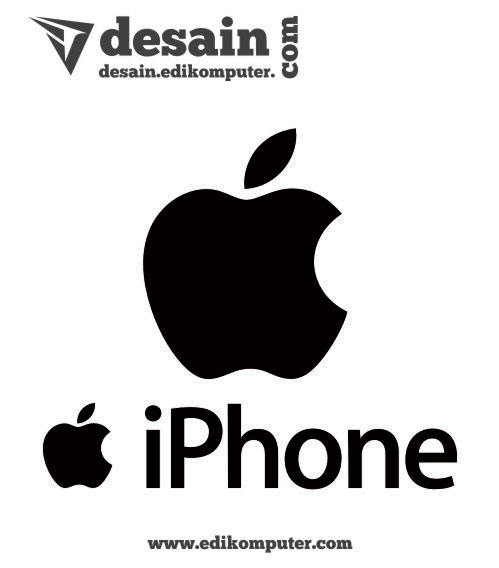 Download Logo Apple Iphone