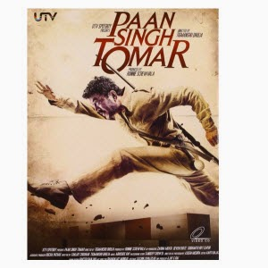 Paan Singh Tomar Movie for Re.1 at Amazon