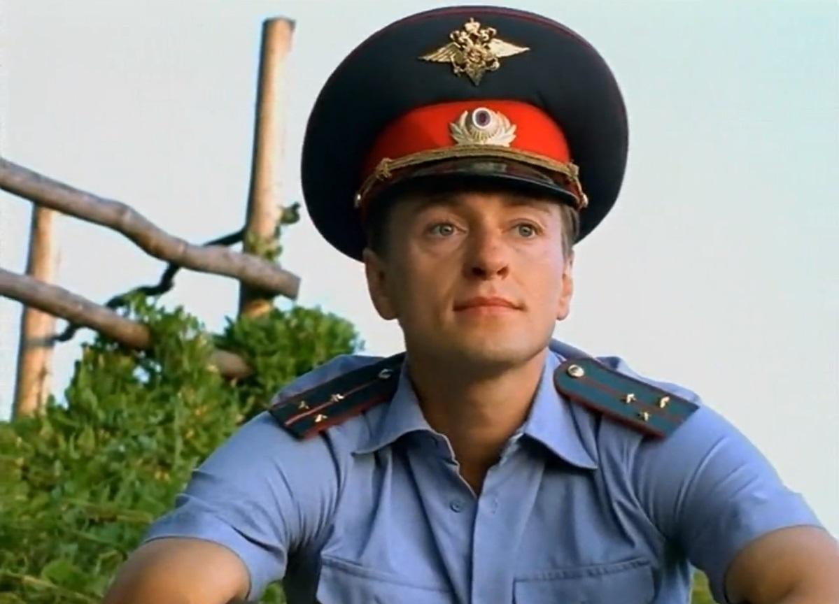 Павел Кравцов