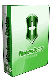 sg Windows Doctor  v2.7.3.0 Incl Crack za