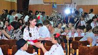 children dans Moldova