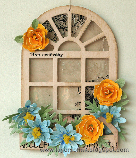 http://layersofink.blogspot.com/2014/02/flower-window-tutorial.html