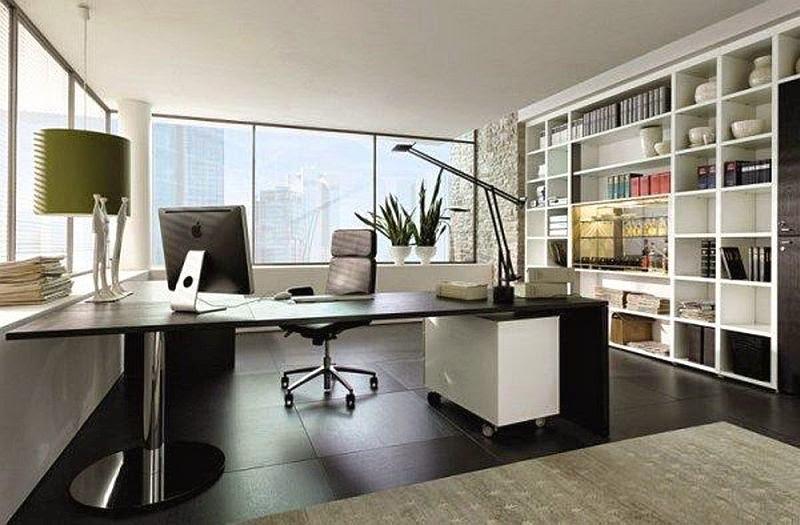 Cool Office Design Ideas Italian Home Decoration