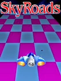Skyroads Game