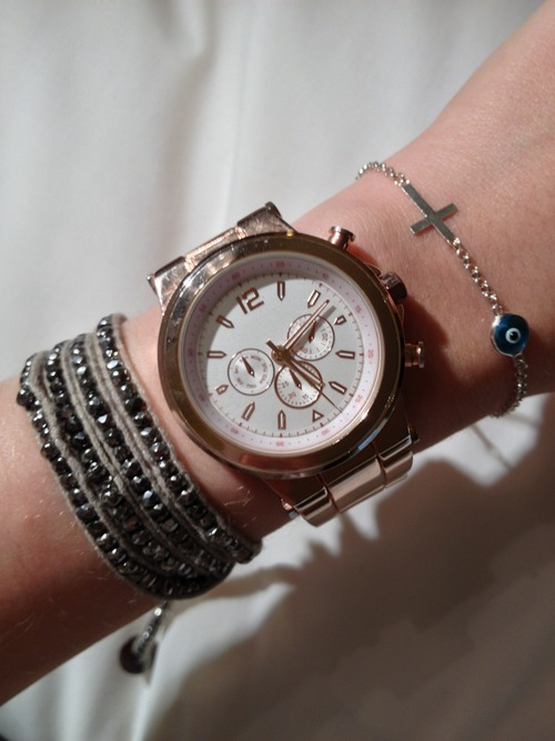 Style Luxxe Chunky Watches