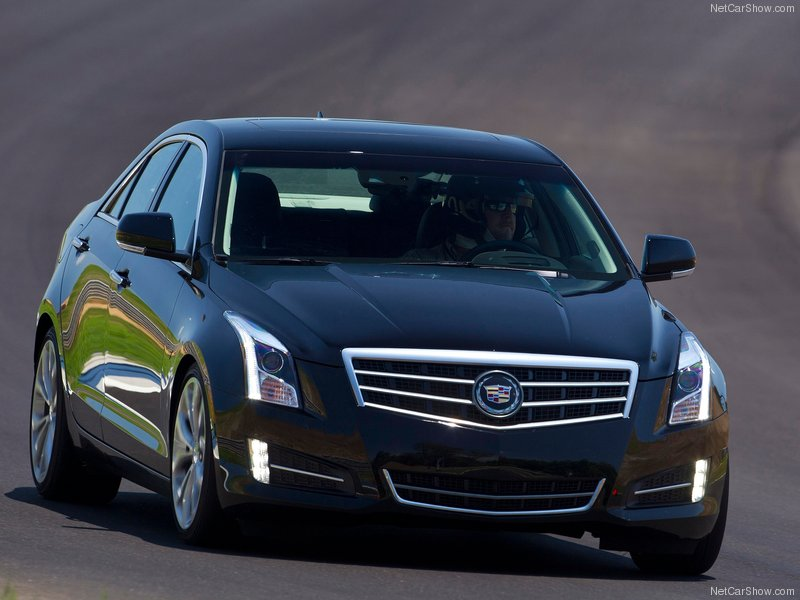 2013 Cadillac Ats Price Review Specification And Release