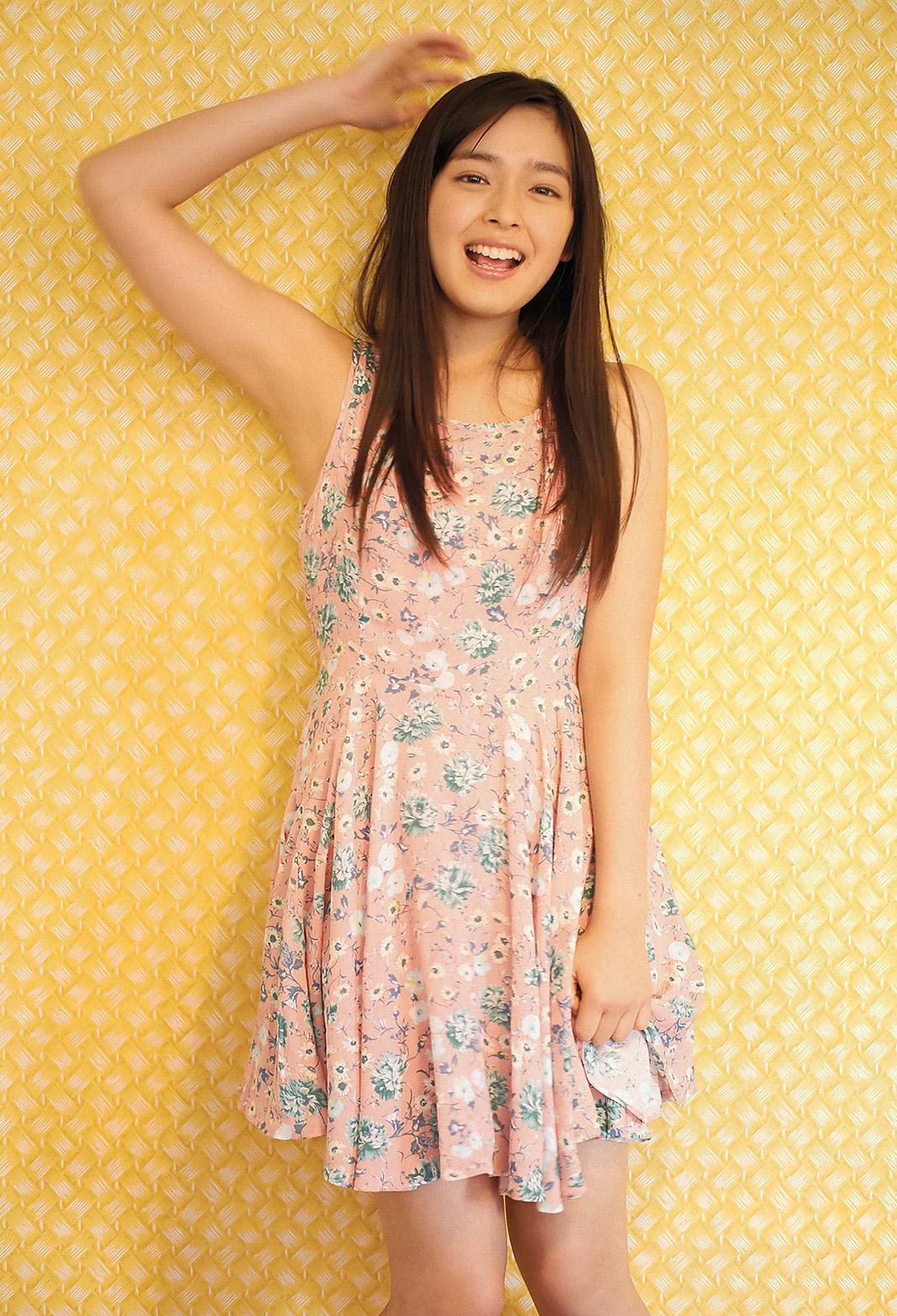 Honoka Ishibashi Nude Photos 12