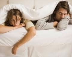 Conoce las causas de la disfuncion erectil o impotencia