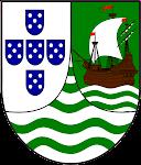 Escudo de armas de Cabo Verde (época colonial)