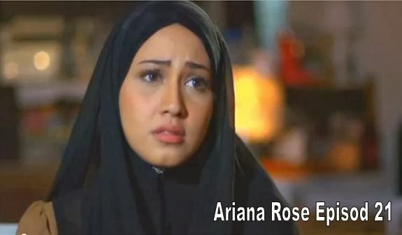 18 hits ariana rose episod 21