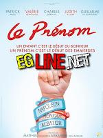 مشاهدة فيلم Le prenom