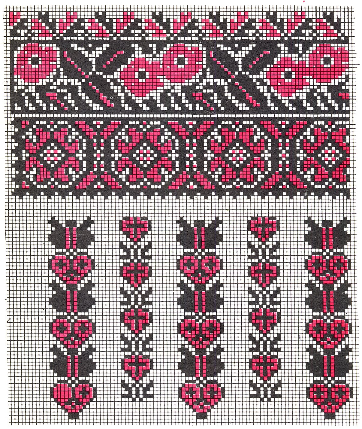 Ukrainian Folk Embroidery May 2012