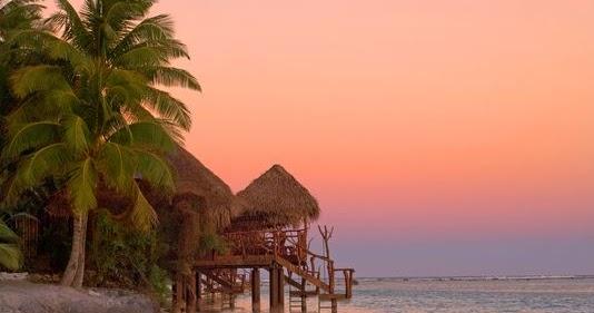 Top 10 Amazing Beach Resorts Around The World Amazingly Beautiful Travel Places