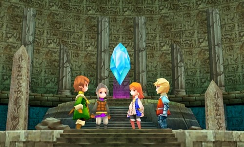 Final Fantasy III - PC (Download Completo em Torrent)