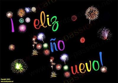 Feliz Año Nuevo 2014 wallpaper