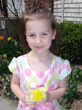 Abigail Elise- 6 yrs old