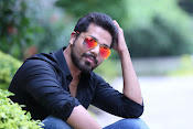 Hero Nandu latest stylish photos-thumbnail-16