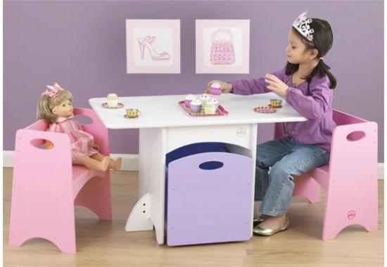 KidKraft Toys Furniture My 3 Little Kittens Reviews KidKraft Table Wit