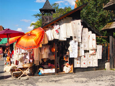 Mercado de Bran