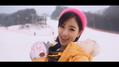 Eunjung T-ara Don't Forget Me