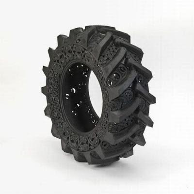 Lace Tire