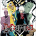 D.Gray-man [Light Novel]