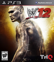 Batista Will Present At WWE'12