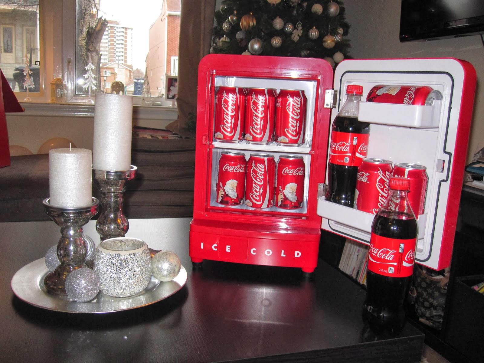 Lulu s diary regalo para el - Regalos coca cola ...