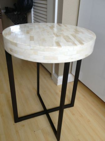 Side Table   $95