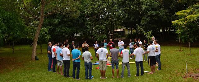 Juventude Missionária do Brasil inicia Assembleia Nacional da Pontifícia Obra da Propagação da Fé
