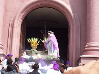 Jesús Del Desamparo