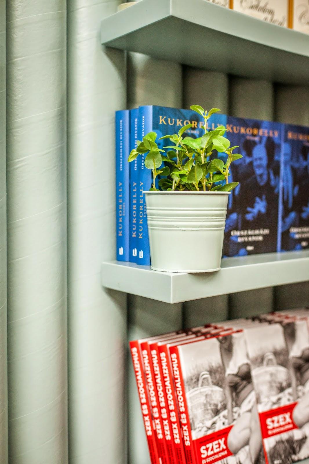Libri stand Nemzetközi  Könyvfesztivál 2014