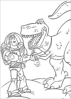 coloriage toy story gratuit pour enfants a imprimer et colorier