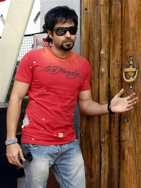 New Look Imran Hashmi