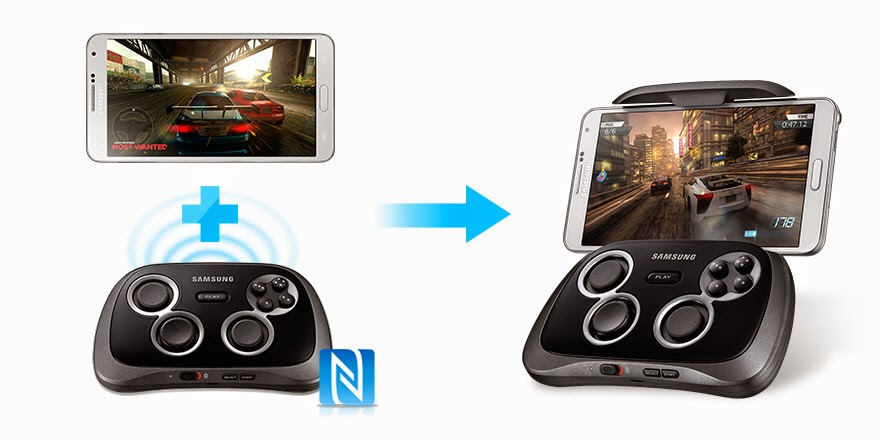 gamepad for android devices