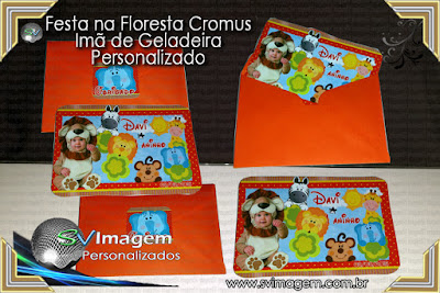 #cromus