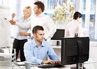 Tips Cara Sehat Ketika Bekerja Di Kantor