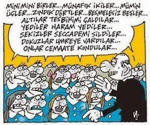 """""""ÇİZGİNİN GÜCÜ"""""""