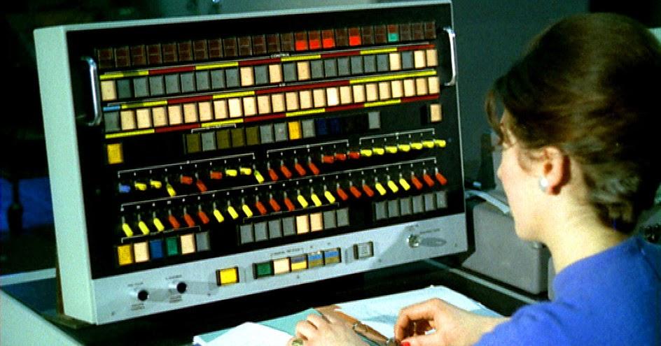 The '60s at 50: Friday, December 7, 1962: Atlas supercomputer