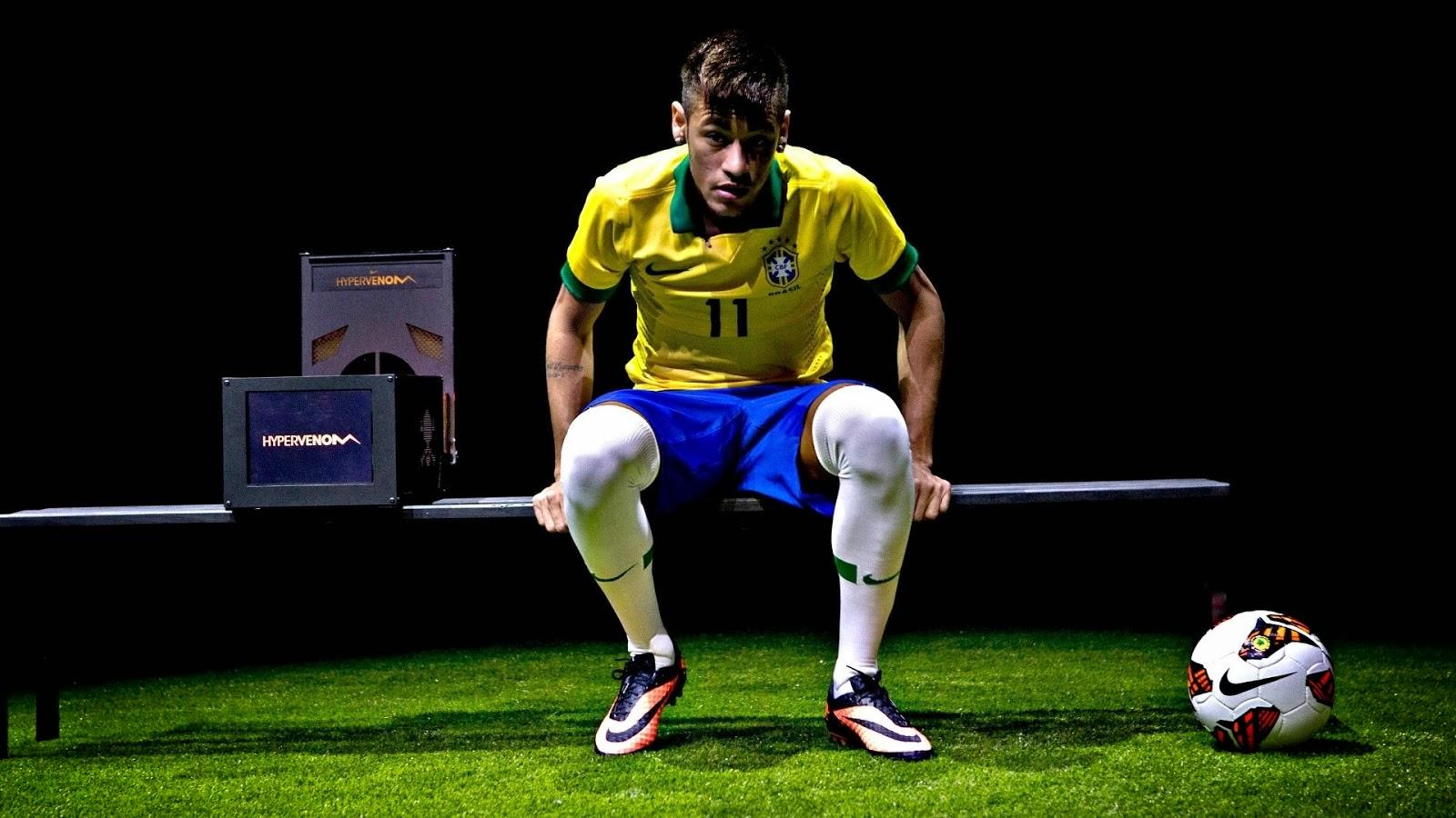 Neymar HD Wallpapers 2015