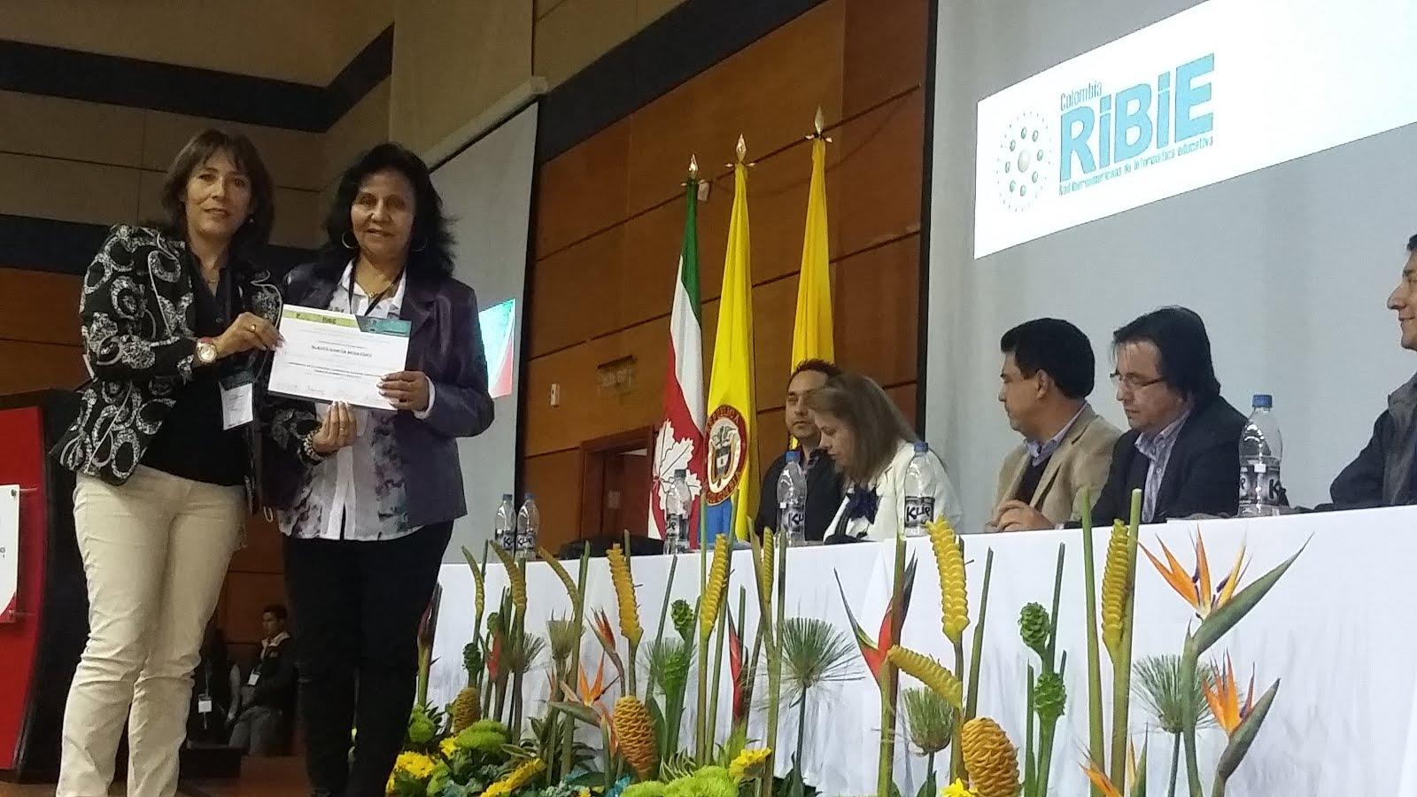 XII CONGRESO DE INFORMATICA EDUCATIVA.-RIBIE- VERSIÓN INTERNACIONAL