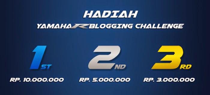 Kontes SEO Yamaha R15 dan Yamaha R25 Berhadiah Puluhan Juta