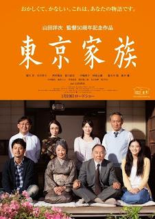 Watch Tokyo Family (Tôkyô kazoku) (2013) movie free online