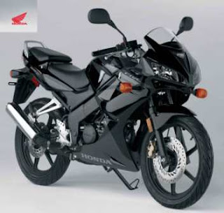 Semua Jenis Honda CBR