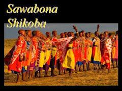 Saludo africano