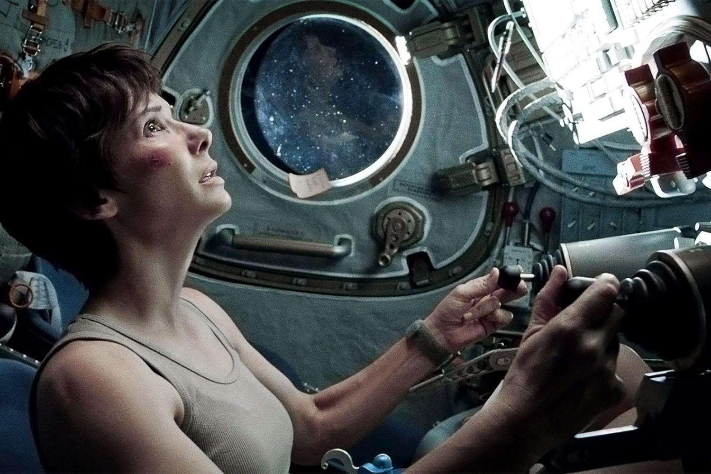 Gravidade - Gravity (2013)