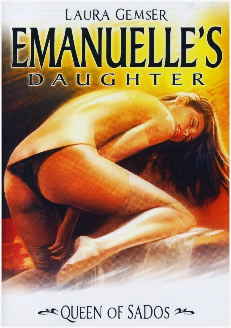 Emanuelle's Daughter (1980)