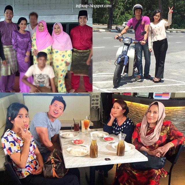 Pelita Panjut Untuk Mertua TV3