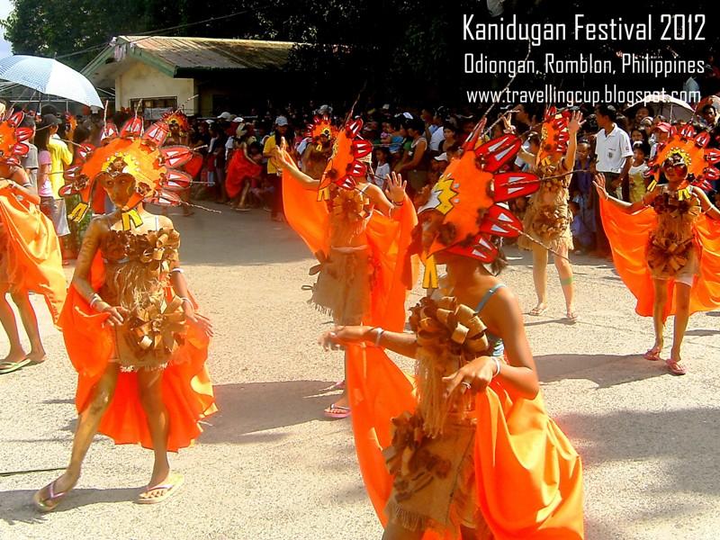 Romblon Festival